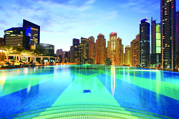 Best Swimming Pools In Dubai What 39 S On