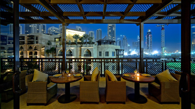 Mango Tree Restaurant Dubai Menu