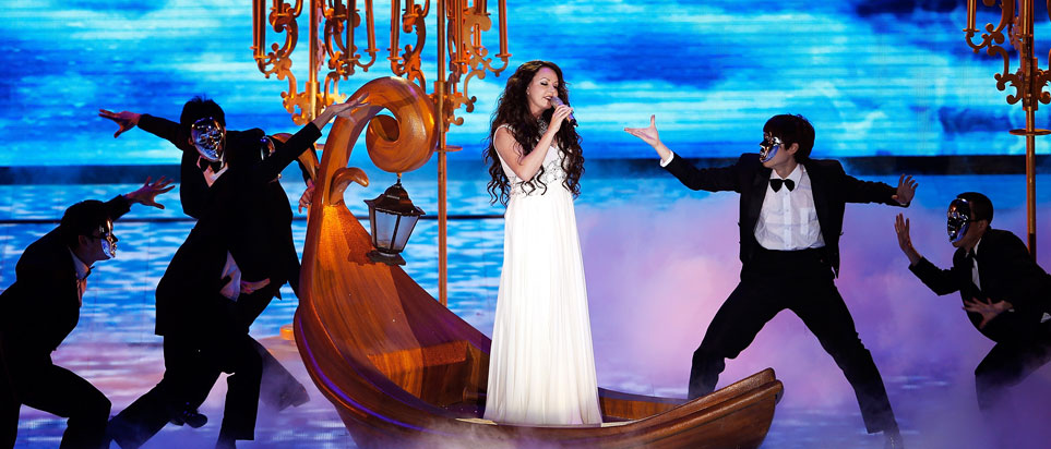 Sarah Brightman to perform at Dubai World Trade Centre