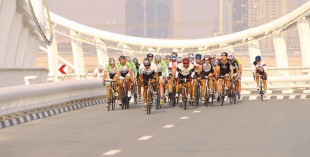 Spinneys Dubai 92 Cycle Challenge