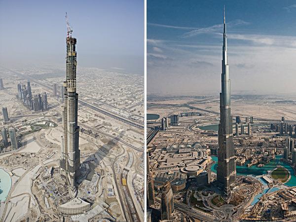 advantages of having burj khalifa built Burj khalifa known as burj dubai prior to what makes a tall building tall burj khalifa wins by far in all these setbacks also have the advantage of.