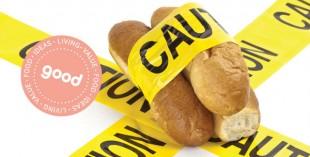 Going gluten free in the UAE
