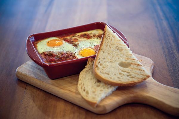 Best breakfasts in Dubai - Nofara