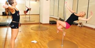 Pole Fitness in Dubai