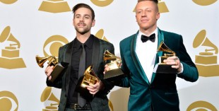 Macklemore and Ryan Lewis are to play in Abu Dhabi