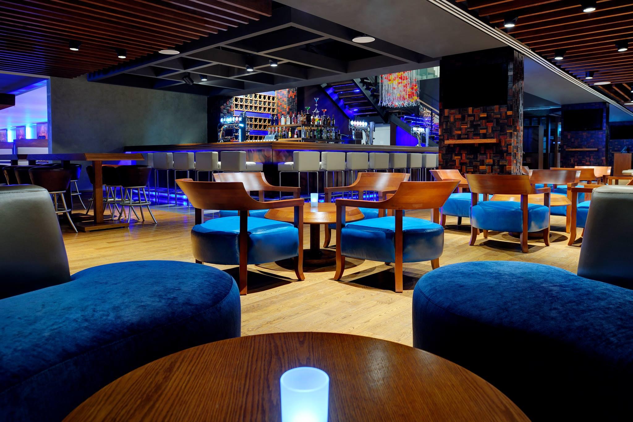 Urban Bar And Kitchen Dubai