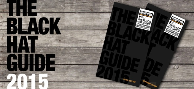 Black Hat Guide 2015