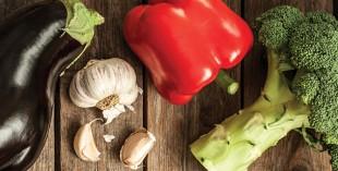 Best vegetarian restaurants in Dubai