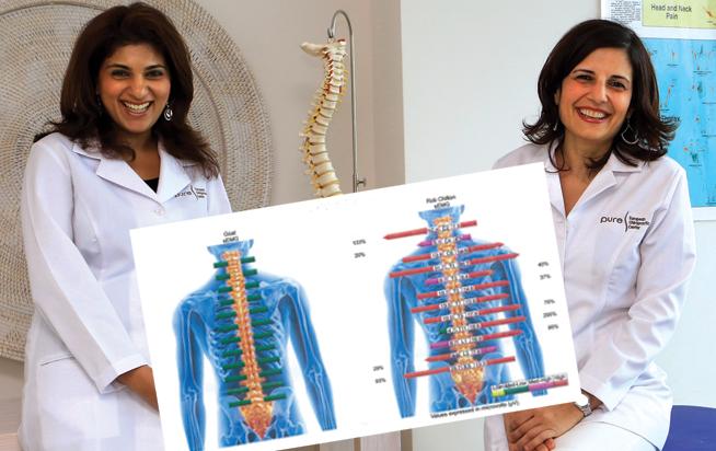 chiropractors in Dubai