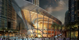 Dubai Opera to be built in Downtown