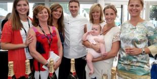 Jason Atherton to open in Dubai