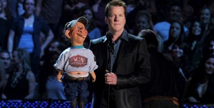 Jeff Dunham in UAE
