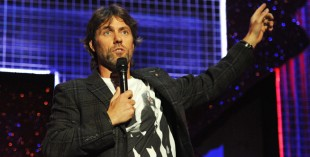 John Bishop to perform in Dubai