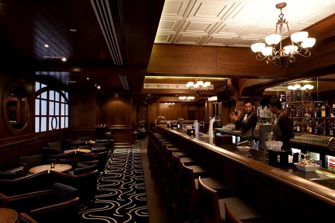 Chicago Social Magazine Restaurants