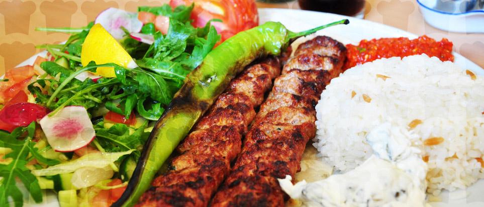 Best lebanese restaurants in dubai what 39 s on for Arabic cuisine in dubai