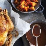 Best roast dinners in Dubai