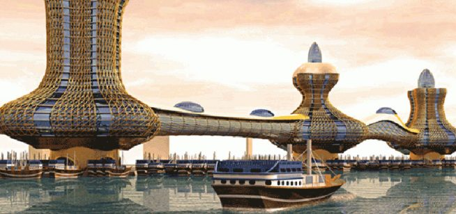Aladdin City Is Getting Closer To Becoming A Reality
