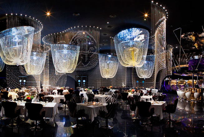 Cavalli Club, Fairmont Sheikh Zayed Road
