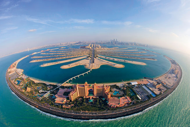 Best Beaches Dubai Or Abu Dhabi