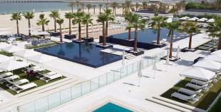 Meydan Beach, best beach clubs in Dubai