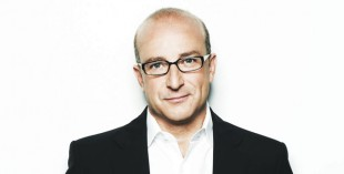 Paul McKenna in Dubai