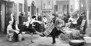 Swing dancing - classes in Dubai