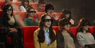 4dx cinema in Dubai