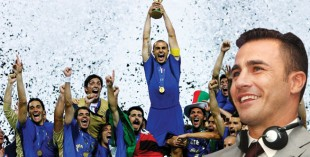 Fabio Cannavaro World Cup preview