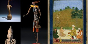 The History of the World in 100 Objects