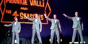 Jersey Boys - films out this week