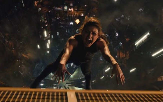 Mila Kunis in Jupiter Ascending - new releases for summer 2014