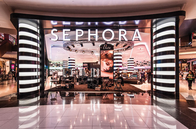 Win Sephora Beauty Services Products Worth Dhs1 500