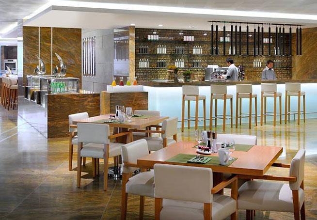 Jw Marriott Marquis Dubai Restaurants Kitchen