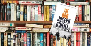 Man Booker prize - The Dog by Joseph O'Neill