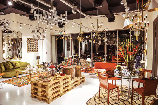 Retro bars clubs and activities in dubai what 39 s on for Dubai boutique