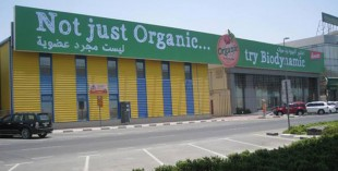 The Organic Foods and Cafe