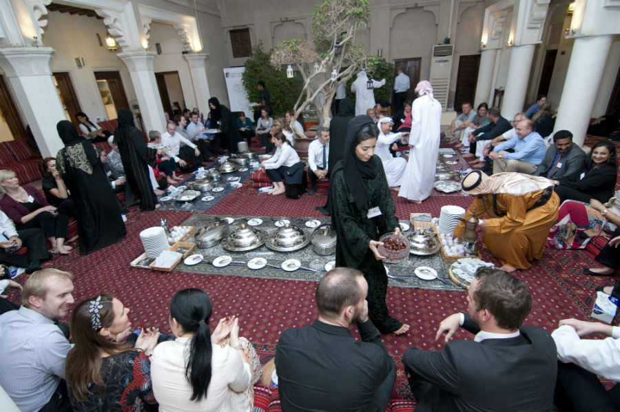 Get cultured: Best traditional iftars in Dubai - What's On ...