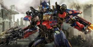 Transformers cinema release