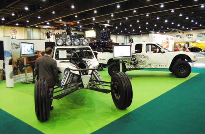 Big Boys Toys : Big boys toys middle east premier luxury lifestyle event
