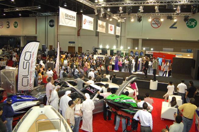 Big Boy Toy Show Dubai : Big boys toys dubai details what s on