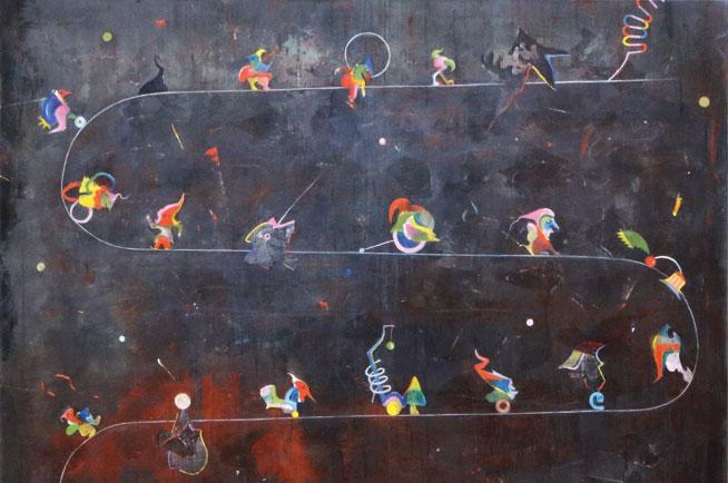 Closer Encounters - art galleries in Dubai