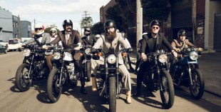 The Distinguished Gentleman's Ride is coming to Dubai