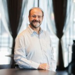 Greg Malouf in Cle Dubai