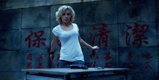 Lucy - movie trailer