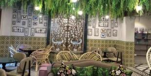 Omnia Gourmet at Jumeirah Fishing Village