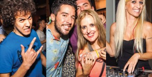 Dubai Party Pictures - featured images