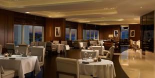 Social by Heinz Beck, Waldorf Astoria, The Palm, Dubai