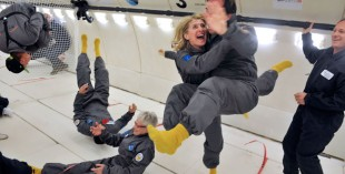 ZeroG S3 experience is coming to UAE