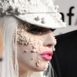 Lady Gaga in Dubai - celebrating her most outrageous outfits