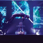 The Illusionists in Dubai - video and interviews